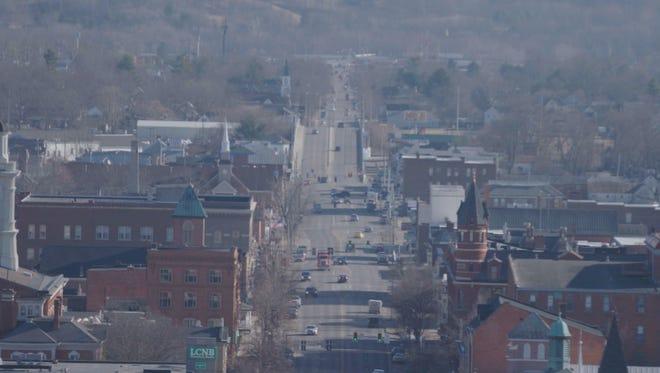 Chillicothe, Ohio.
