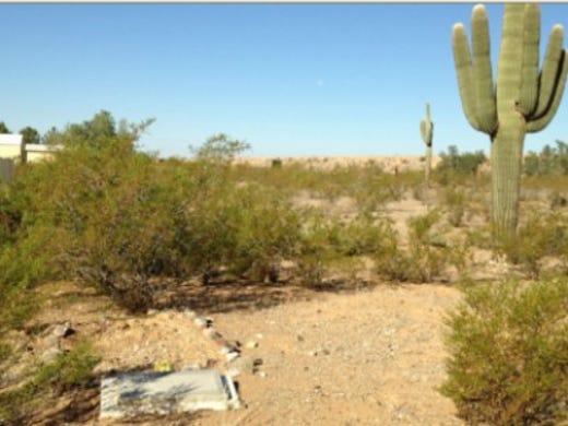 Will Gilbert Finally Get Its First Cemetery
