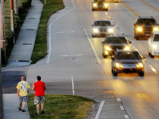 A $10.4 million resurfacing project will make State