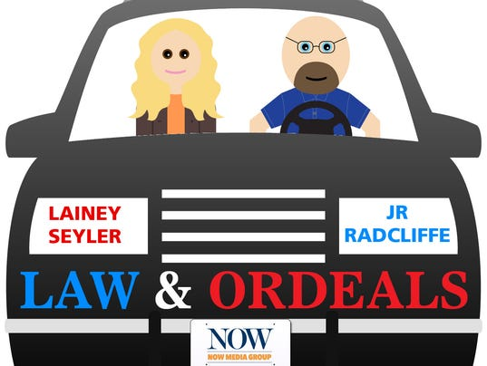 Law and Ordeals