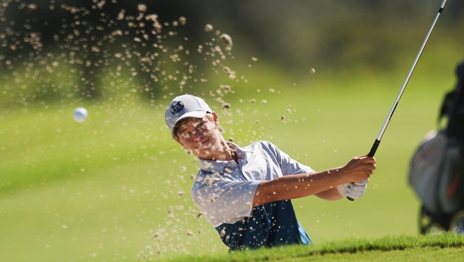 Estero junior Luke Farmer, a 2016 News-Press Golfer of the Year finalist, will lead the Wildcats along with teammate Jonah Manning into the Lee County Athletic Conference tournament Tuesday at Coral Oaks Golf Club in Cape Coral.