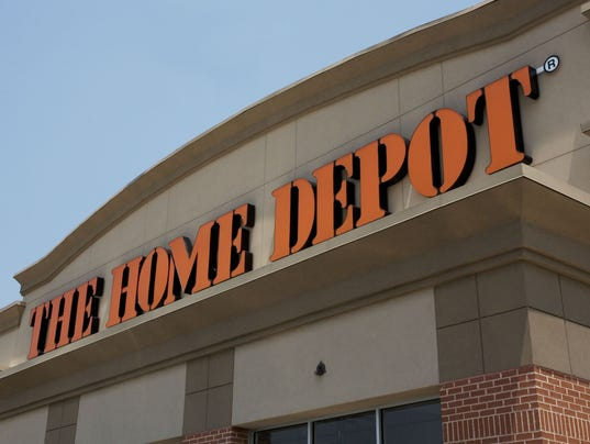 Home depot has 180 jobs open in el paso for The house company el paso