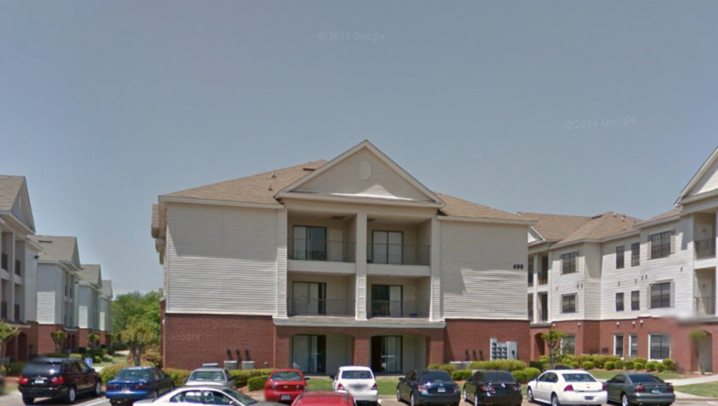 jackson state seeks to buy apartment complex