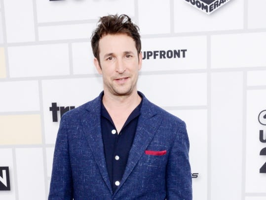 FILE - In this May 13, 2015 file photo, actor Noah Wyle attends the Turner Network 2015 Upfront at Madison Square Garden  in New York.