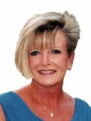 Deborah Mulholland