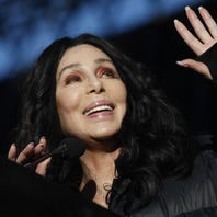 Cher wanted to be a Kennedy Center honoree 'so badly' when Obama was president