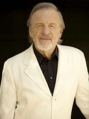 "Colm Wilkinson starred in the original West End and Broadway productions of ""Les Miserables."""