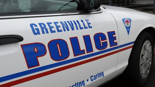 Greenville police are investigating reported gunshots near the Nicholtown community.