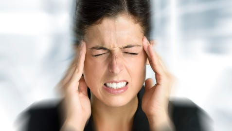 Migraines are a particular type of headache where the pain is so intense, it is downright debilitating.