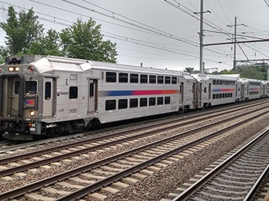 A one-seat ride on the Raritan Valley Line to Manhattan has been the goal of Central Jersey commuters and transit activists for years.