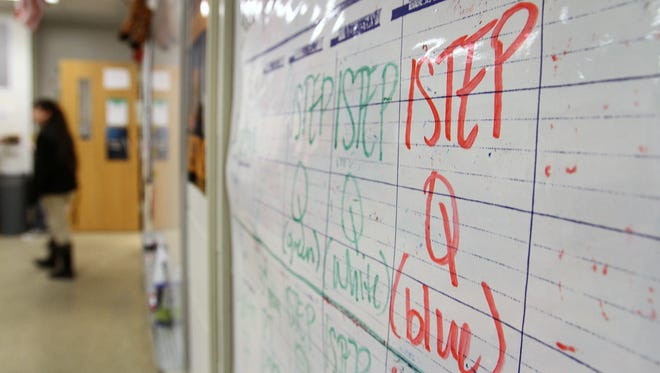 Educators say repeated delays in the release of ISTEP results from 2014-15 are hindering their ability to use the data to develop classroom programming or future editions of the test.