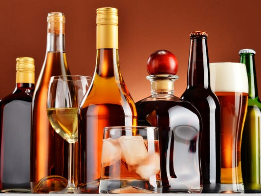 STOCK-Liquor