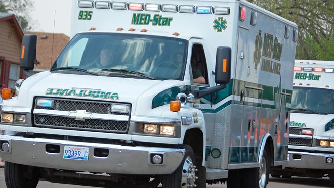 Brandon-based MED-Star Paramedic Ambulance Service won the right to provide emergency response for Primary Service Area 5 in Minnehaha County.