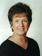 Kathy Swain