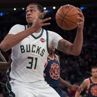 Q&A: John Henson excited about additions of Ersan Ilyasova, Brook Lopez