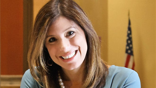 Theresa Reno-Weber is the new President & CEO of Metro United Way.
