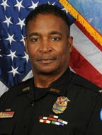 Doug Baldwin Sr. is a Republican candidate for Escambia County sheriff.