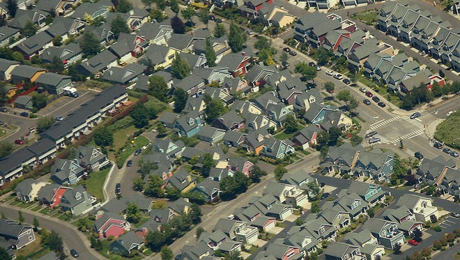 A national report noted affordability concerns in Kitsap's housing market.