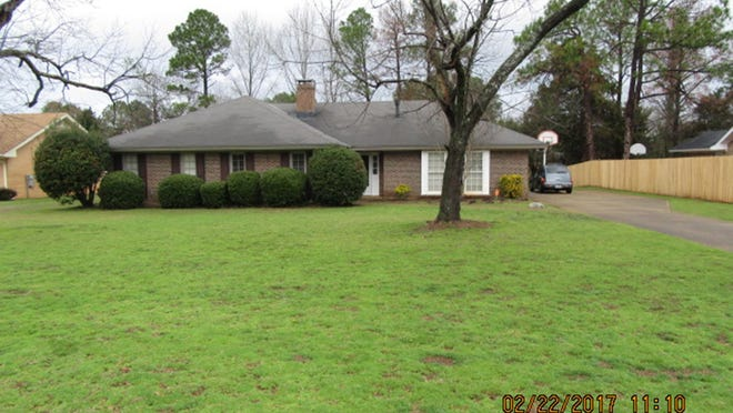 An open house will be held at the home on 112 Natchez Dr. on Sunday afternoon, Ratliff said.