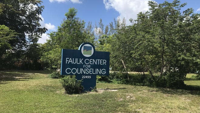 Palm Beach County donated land for the Elizabeth Faulk Foundation in 1981 to build a counseling center west of Boca Raton. It built an office building on four of the 10 acres. The county barred a for-profit company from owning the land. At issue now is whether that deed restriction should be removed.