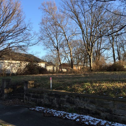 This property at 41 North Hill in the Chestnut Hill