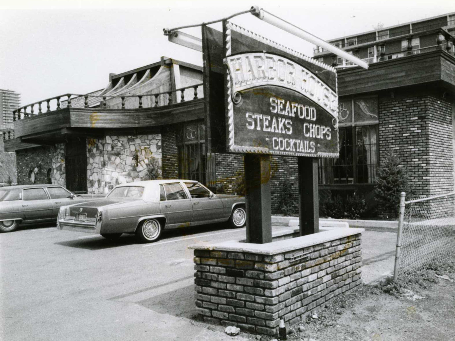 Throw Back Thursday: Vintage restaurant photos from Fort Lee