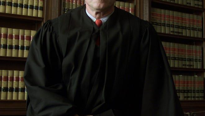 Federal Judge John G. Heyburn II.
