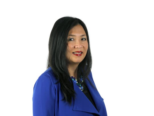 Mary Chao. Democrat and Chronicle updated staff photos