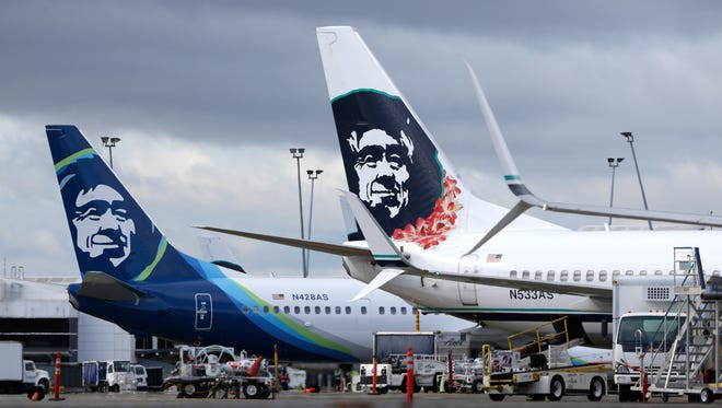 Alaska Airlines has topped U.S. News and World Report's ranking of airline rewards programs for the second year in a row.