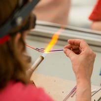 GlassFest returns to Corning with music, glass-making, family activities and more