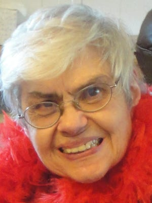 Marjorie Anne Monette of Ft. Collins, CO died at her home on December 24, 2014 of natural causes. She was 75.