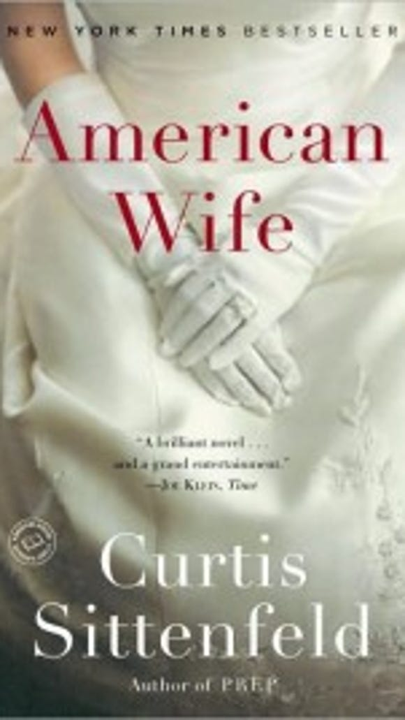 american-wife-curtis-sittenfeld