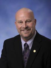 Michigan State Rep. Al Pscholka
