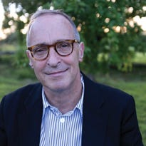 David Sedaris talks Texas, touring and that incendiary joke about smothering Donald Trump