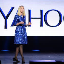Once Yahoo says goodbye to the lucrative China investment, Marissa Mayer will need to find growth to attract investors