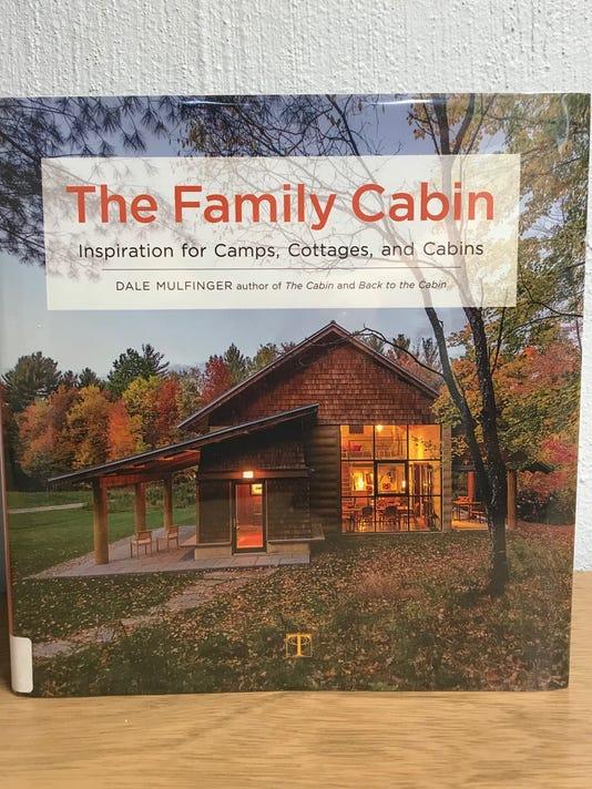 The Family Cabin Cookbook