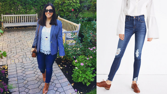 I hated wearing pants—until I started wearing these