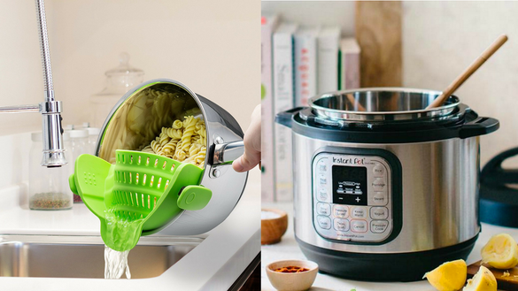 18 kitchen gadgets with more than 1,000 reviews on Amazon