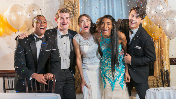 15 things that make prom so much better in 2018