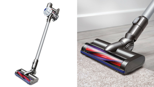 This Powerful Dyson Vacuum Is At An Incredible Low Price Right Now