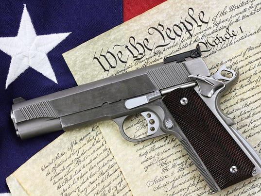 #stockphoto---crime gun