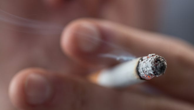 Tennessee is severely lagging other states in the area of discouraging tobacco use.