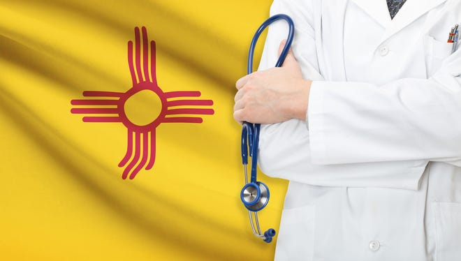 New Mexico health care