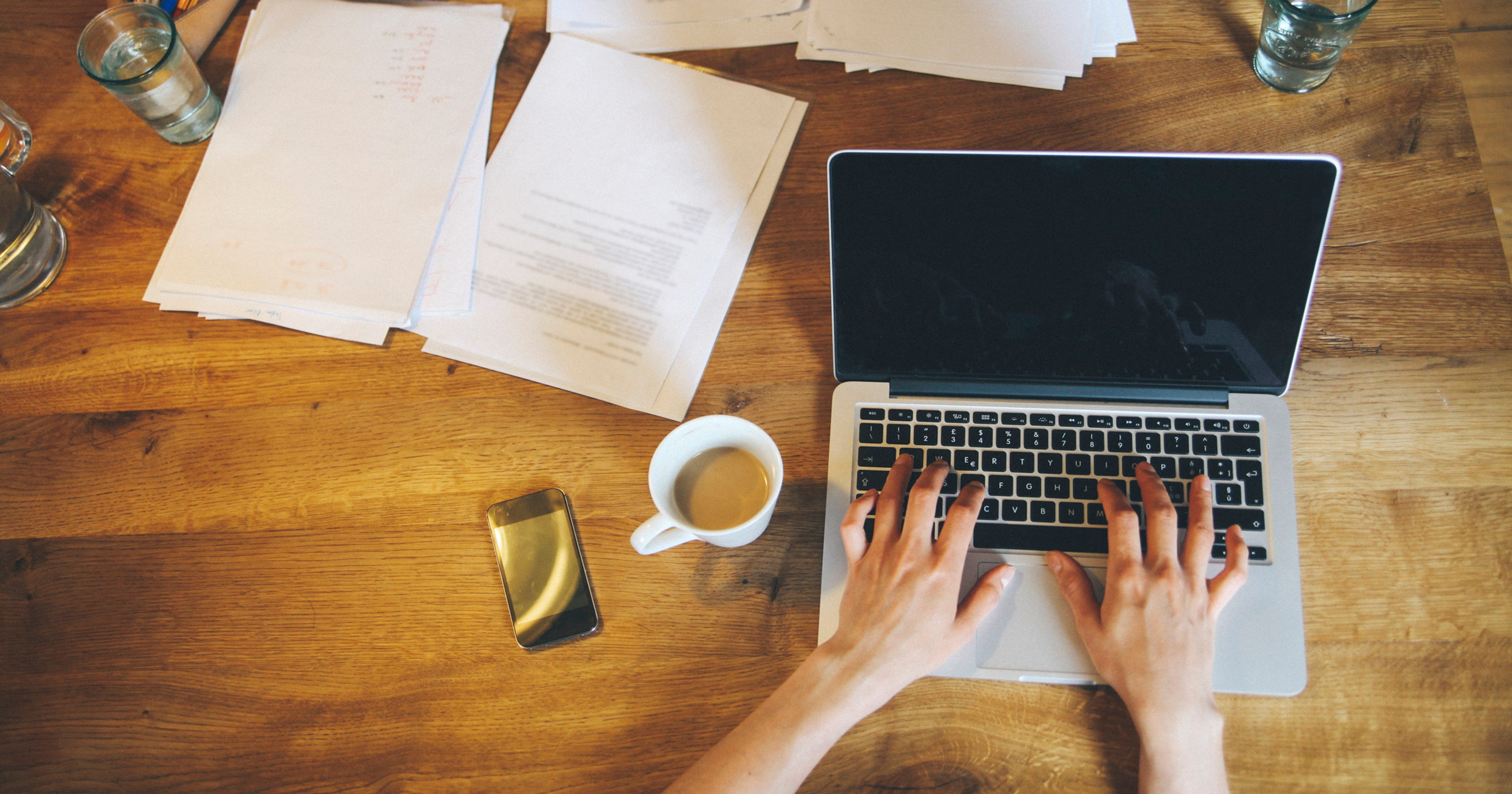 Get your gig: Here are the 9 best sites to visit for freelance work