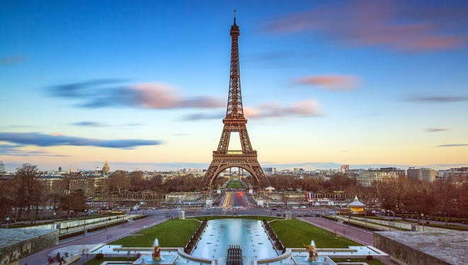 There are some terrific deals to Paris in winter, spring and even early summer.