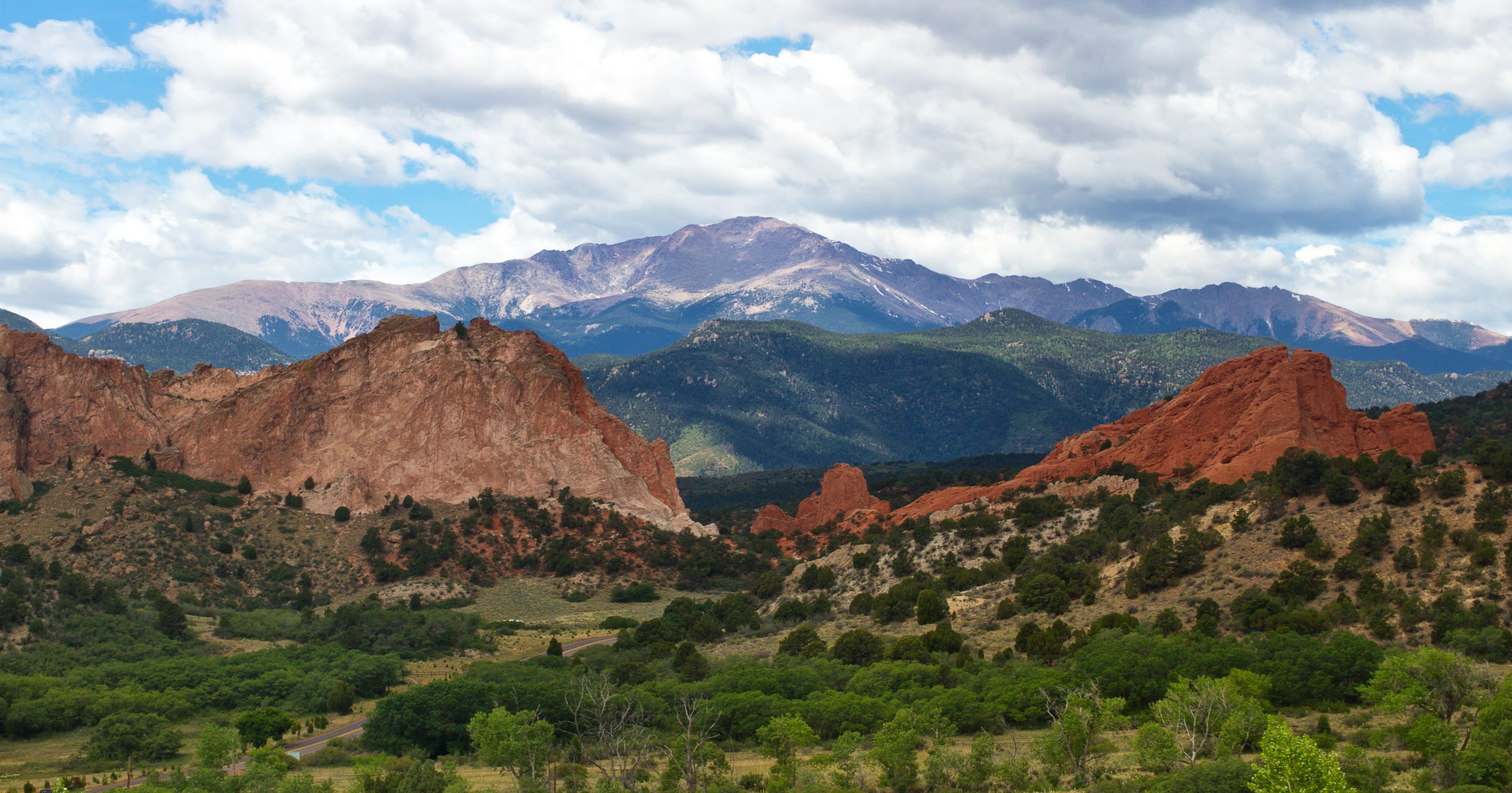 Purple mountain majesty beautiful views of colorado 39 s for Mountain majesty