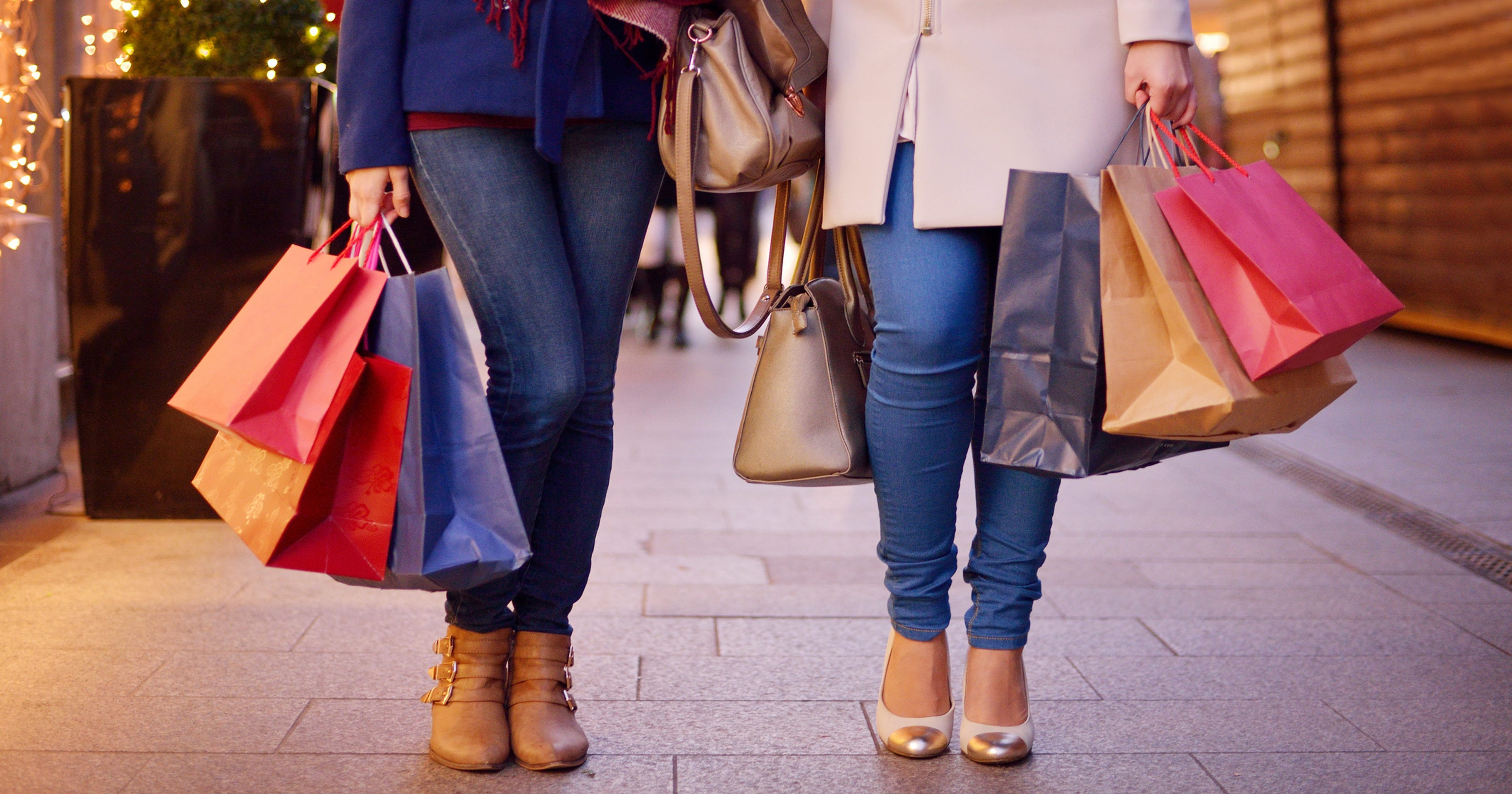 tech is tops as black friday launches holiday shopping season