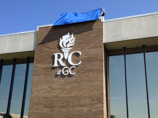 New RCGC sign.jpg