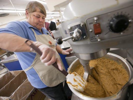 American made: Peanut Butter Americano in Glendale