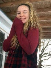 Haley Roach, age 15, is missing.